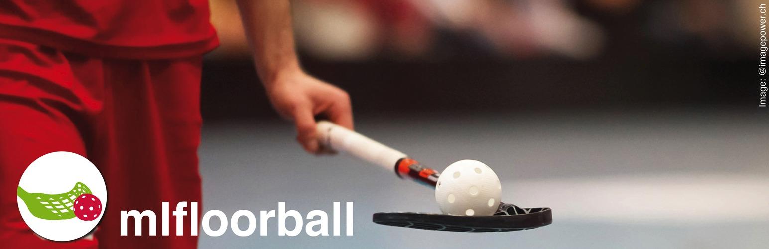 mlFloorball Plugin. Nütze die Schnittstelle zu Swissunihockey